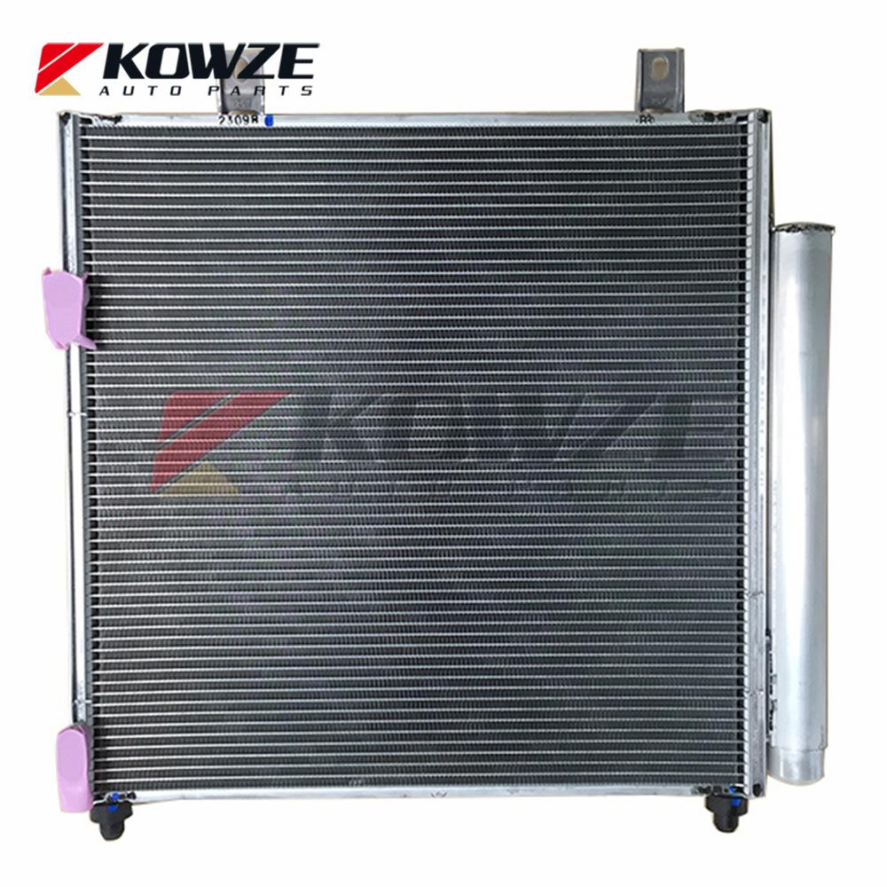 Air Condition Refrigerant Condenser For Mitsubishi Mirage Space Star Evaporator Migare A03a A13a A05a 7812a229