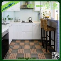 easy installation 13inch ceramic hexagon ceramic floor tile
