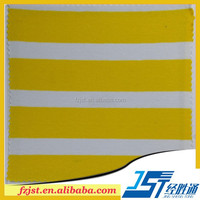 China Supplier Cheap 100% Cotton Fabric Lycra For Cloth From Changle