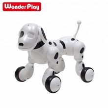 US STOCK RC Dog Robot for Adults artificial intelligence robot machine arduino robotic toys for kids educational toy