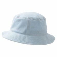 Terry Towelling Bucket Hat 044e95f93a1
