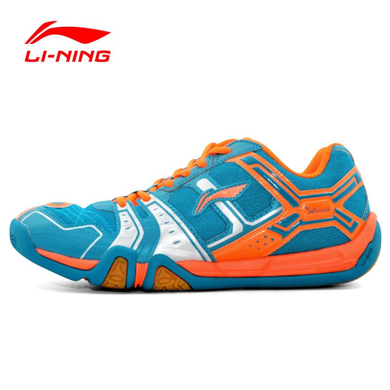 Li Ning Men S Saga Light Td Badminton Shoes