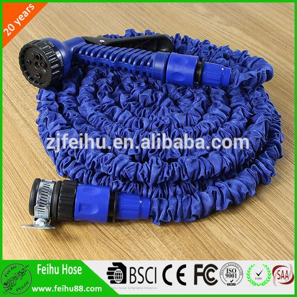 2 year warranty super strong expandable hose, water hose, Amazon Garden hose