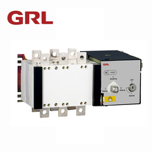 HGLD-400/3 automatic generator transfer switch changeover switch