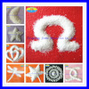 High Density White Fused Alumina Grain with Al2O3 99.2 min for Abrasive Raw Materials