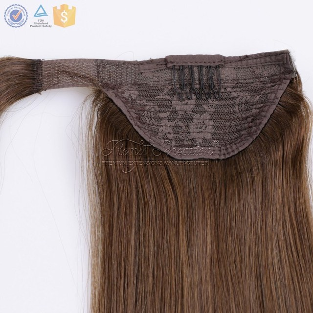 Buy Cheap China Ponytail Extension Human Hair Products Find China