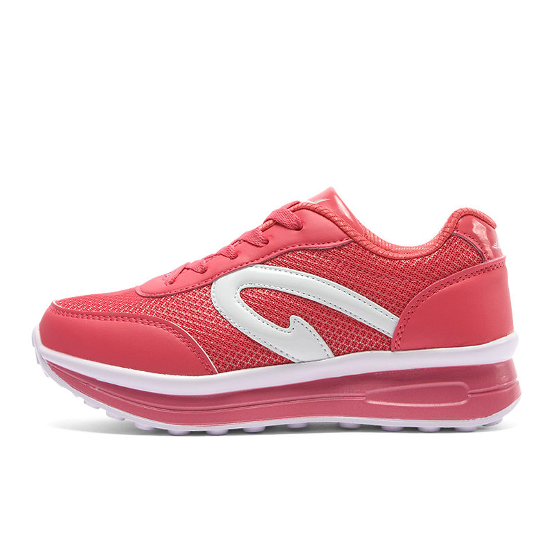 2013 New fasion girls and ladies spring summer Fitness shoes health shoes lose wegth slimming shoes