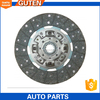GutenTop China supplier TATA property creative clutch disc size 300*190*21N