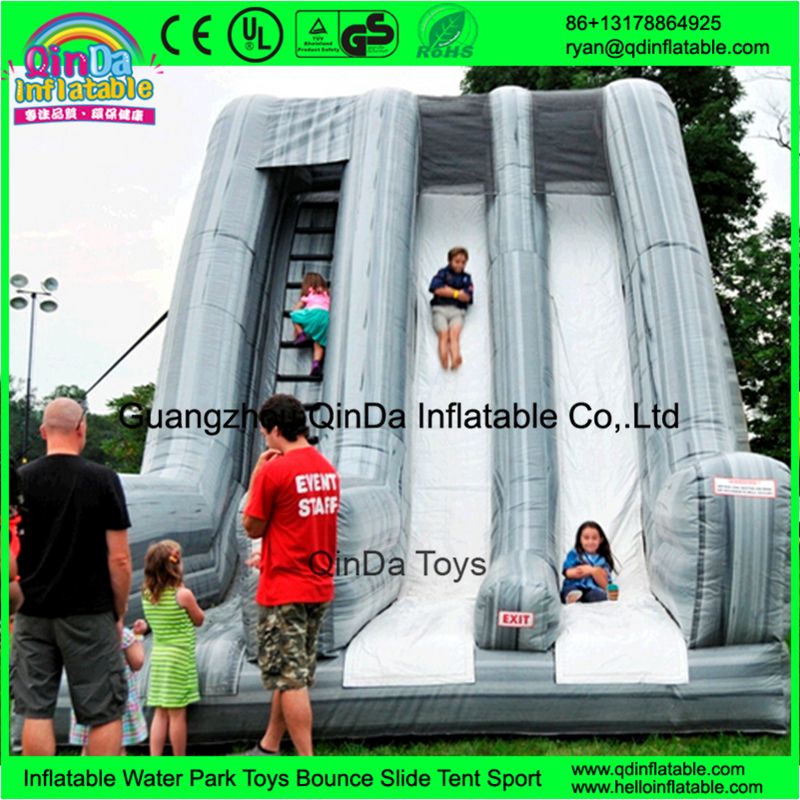 New For Pool Used Inflatable Slide Wholesale Bounce House Slip N Slide Slip