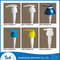 Personal care 28/410 plastic soap dispenser foam soap pump liquid soap dispenser plastic pump
