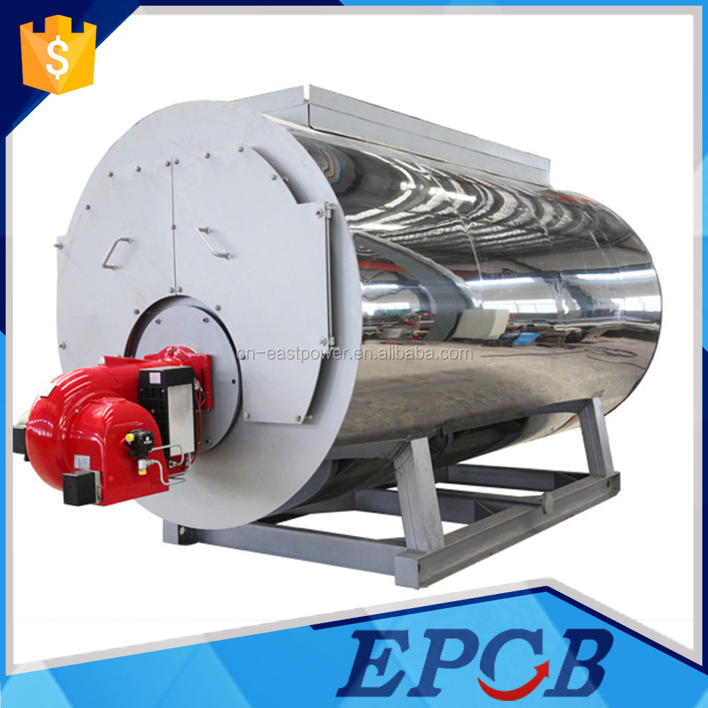 Epcb Italy Burner Gas Burner Stainless Steel Oil And Gas Steam ...