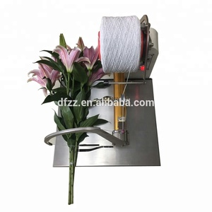 NWH005 Rubber Latex Elastic Thread with High Quality For Vegetables Binder