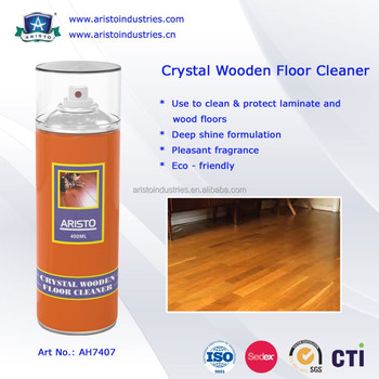 Aristo Crystal Wooden Floor Cleanercrystal Wooden Floor Waxfloor