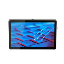 10 Inch Usb Touch Screen LCD Monitor