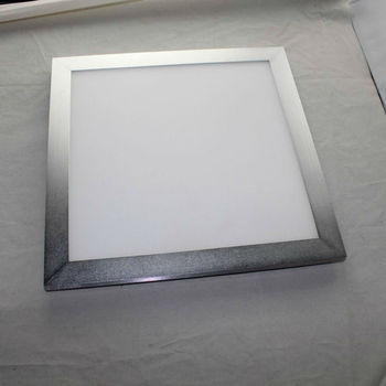 17x17 Cm Led Panel Lighting Ultra Flat 12v Dc Light Small