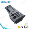 240 dmx controller guangzhou High quality stage lighting controller 240CH DMX DJ Controller Console