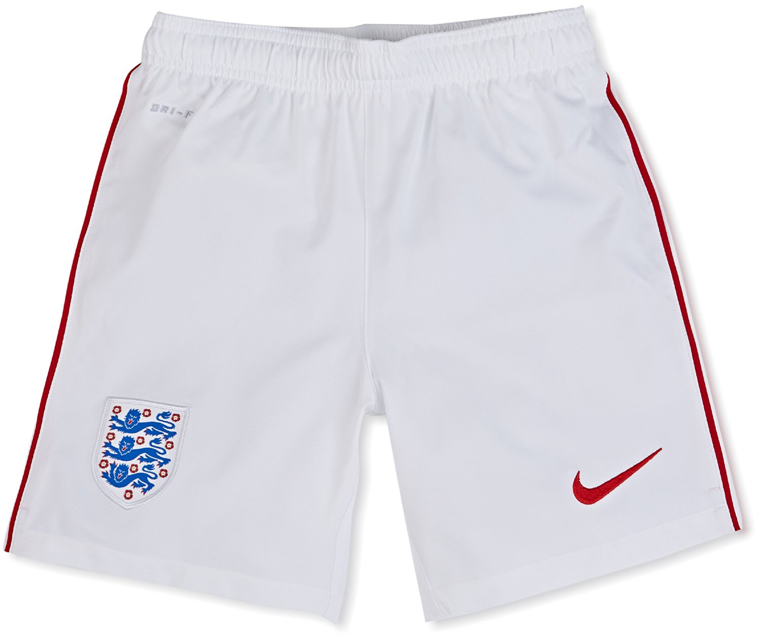 Spartak Moscow Kids Official Nike Football Shorts Burgundy Clothes, Shoes & Accessories