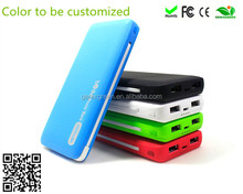 Rechargeable portable charger, 1200mah external battery case for samsungs galaxi s5