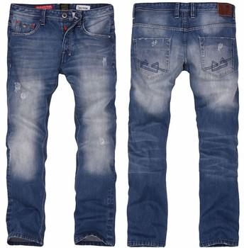 8ebc63c72 Fabricante de pantalones vaqueros 2015 nuevo estilo de moda los hombres de  mezclilla orden