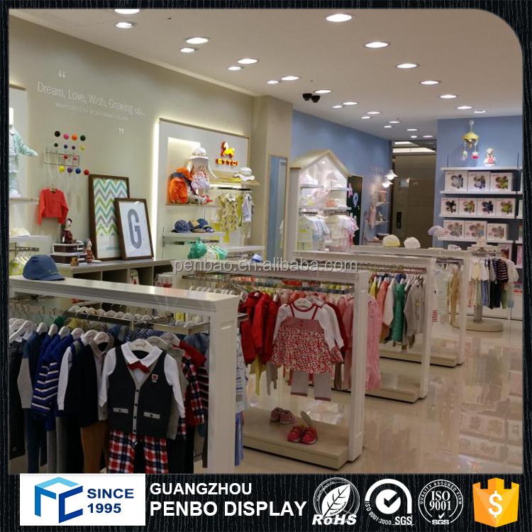 Design de mode enfants magasin design d\'intérieur, enfants magasin ...