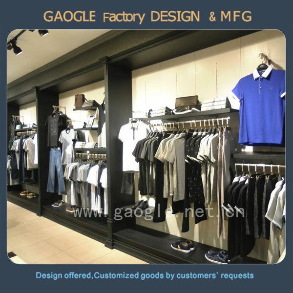 modern clothing shop cash counter clothing shop cash counter design garment  shop interior design