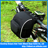 Waterproof Bicycle Front Bag Reflective Cycling Handlebar Bag Bike Handlebar Bag