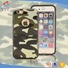 Hot product King style TPU+PC cell phone case for iphone 6s