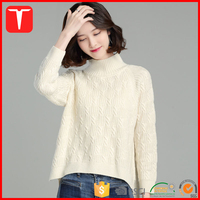 Stylish washable sweaters models womens wool