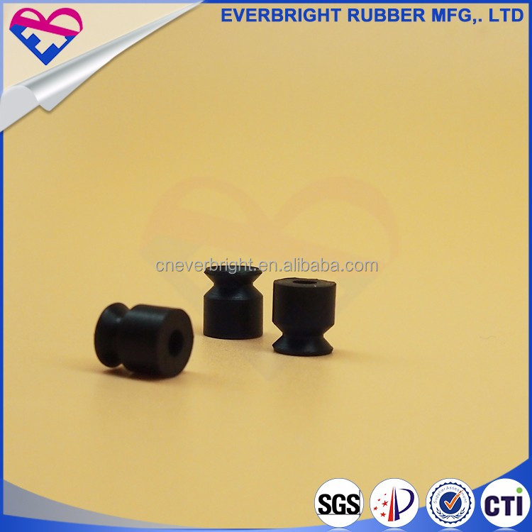 China direct factory top quality small rubber hole plugs