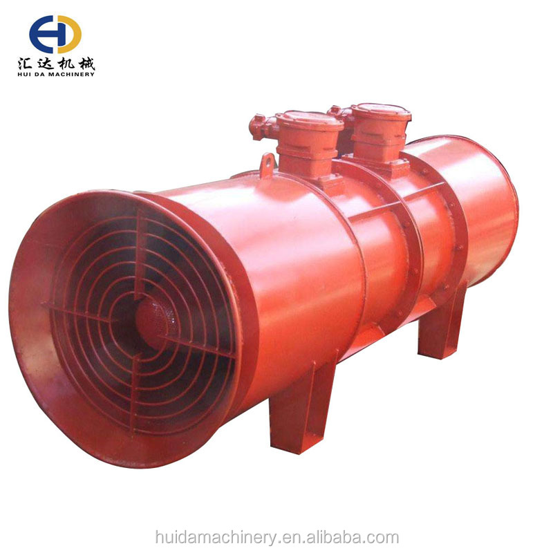Mine/ Tunnel/ Jet/ Axile/ Fan/ Blower/ Ventilator/ Industrial cross axial flow fan