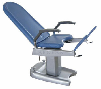 AG-S102A portable women examination surgical instrument used gynecological hospital chair