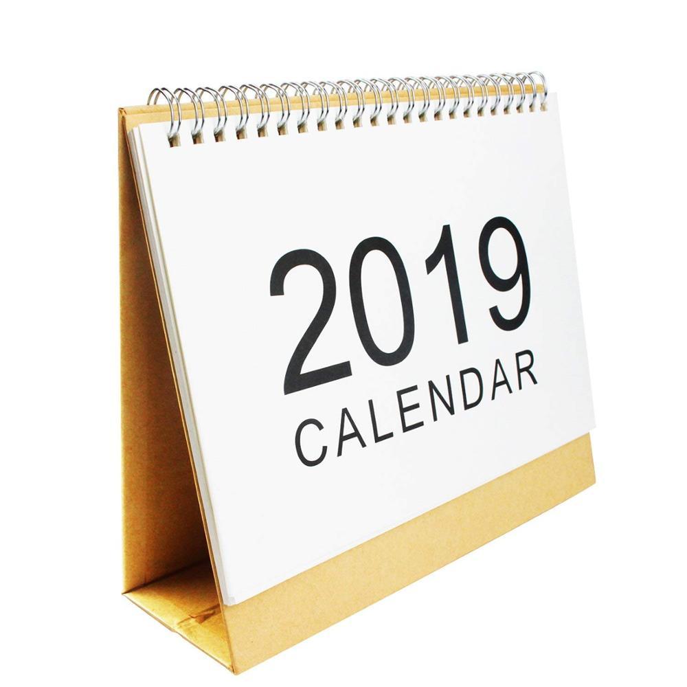 Kalender Neue Mode Tischkalender Freies Kundenspezifisches Design Und Logo Auf Kalender Kalender, Planer Und Karten