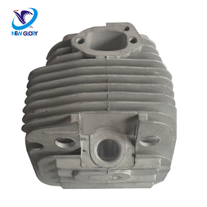 6200 Spare Parts Cylinder for gas Chainsaw