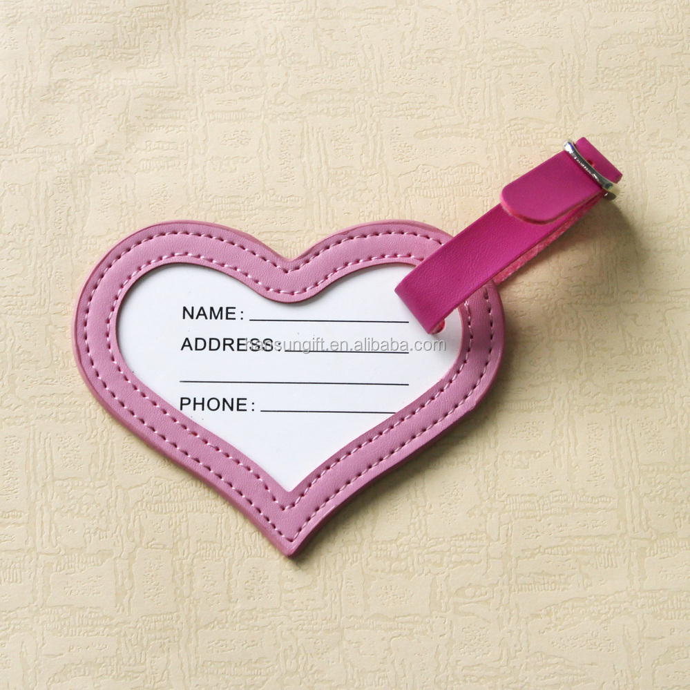 Leather Luggage Tag Favors, Leather Luggage Tag Favors Suppliers and ...