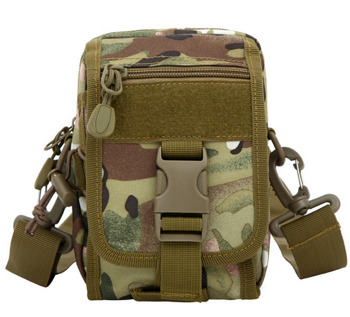 New Tactical Molle Utility Backpack Bag Waist single Shoulder Bag