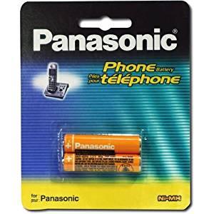 OEM Panasonic Hhr-4dpa/2b Cordless Phone Battery (Replaces Hhr-4mpa) Good Battery