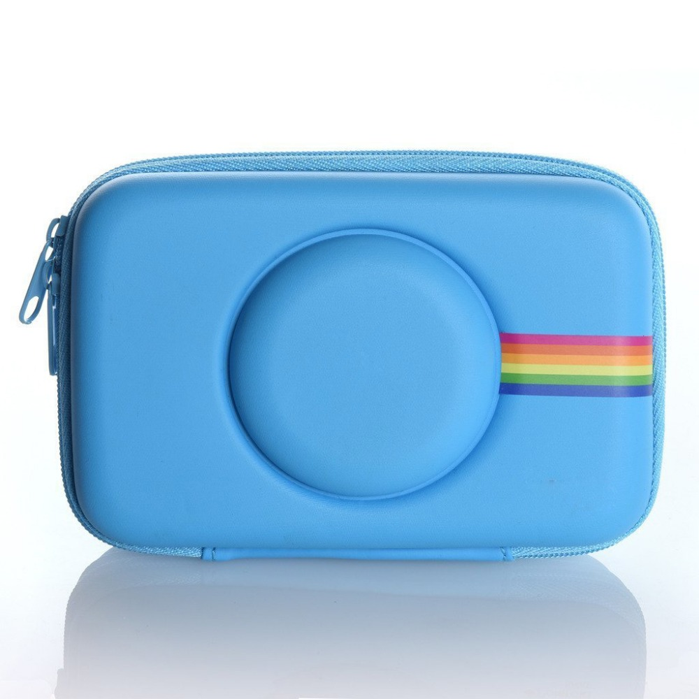 Eva Carry Case for Polaroid Snap & Snap Touch Instant Print Digital Camera