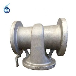 China Professional Machine Factory custom precision investment casting small metal parts with the best service price industrial