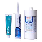SD704W rtv clear silicone sealant rubber adhesive for electronic component SANDAO professional in chemicals industrial