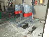 High Temperature Molten Salt Pumps - Buy Molten Salt Pumps,Molten ...