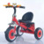 chinese factory new design kids 3 wheel hot sale africa tricycle