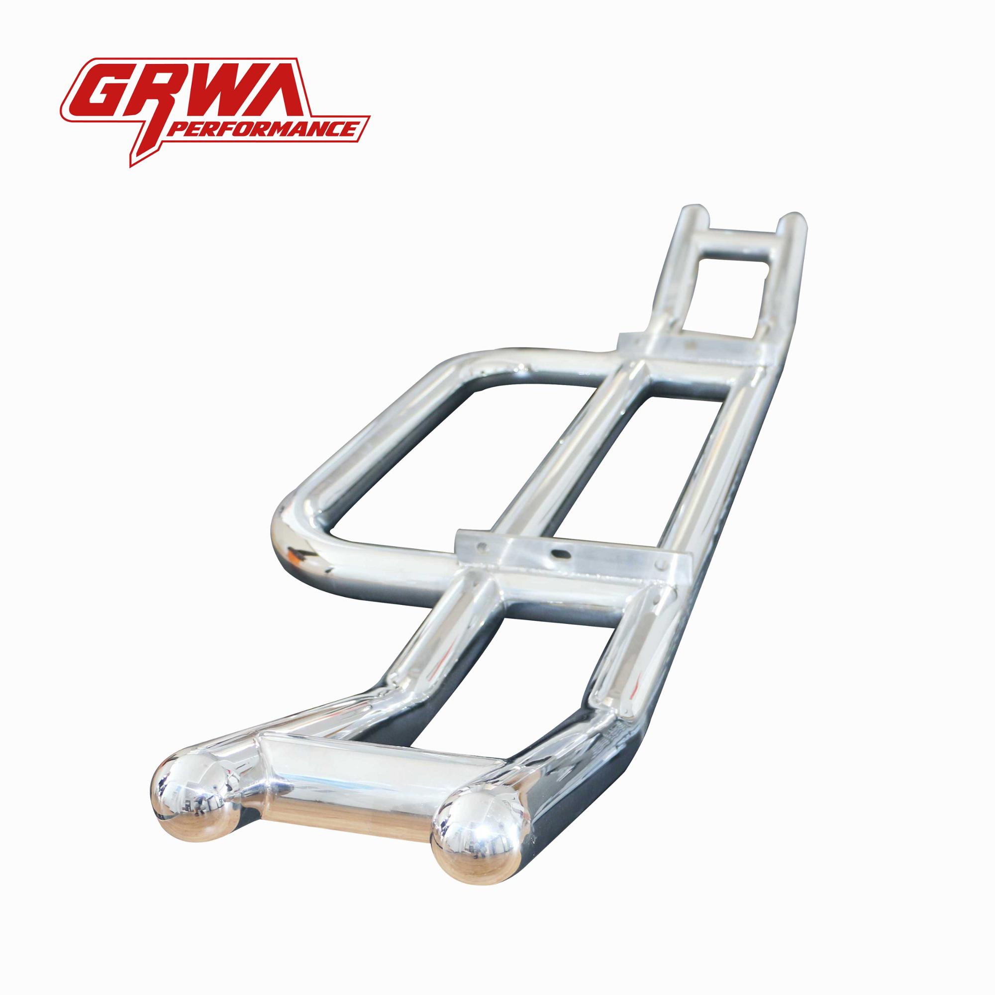 China best quality GRWA rear bumper guard