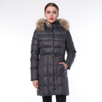 Factory directly provide high quality Fake Down Jacket