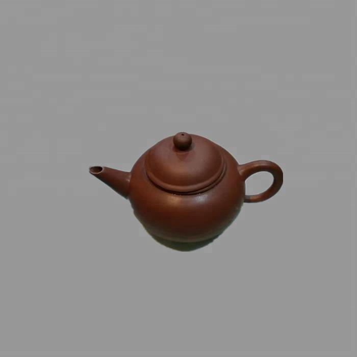 Yixing Zisha Teapot China Ceramic Purple Sand Tea Pot Free Tea Samples