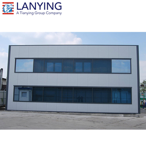new design low price two story building warehouse steel structure warehouse