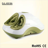 3d YELLOW Kneading Foot Reflexology Massage Machine many color OPTIONAL