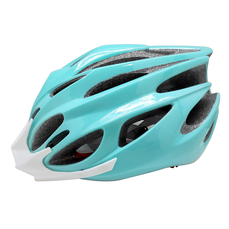 High quality ce standard China new design safety road bike helmet