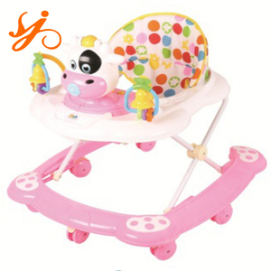 China direct manufacturer inflatable baby walker / round baby walker china / baby walker fisher price