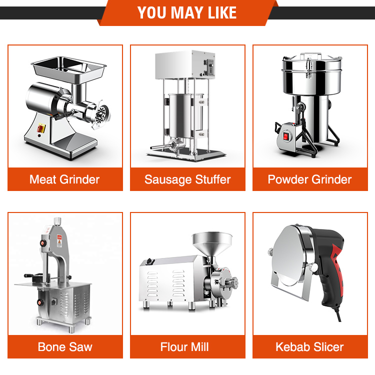 5L 220V 1000W Multifunction Automatic stand mixer electric spiral mixer dough hook electric hand mixer