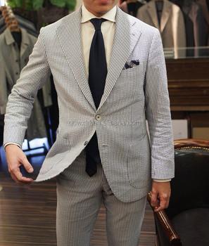 Latest Pant Coat Picture Mtm Men Suits Wool Custom Made Man Suit ...